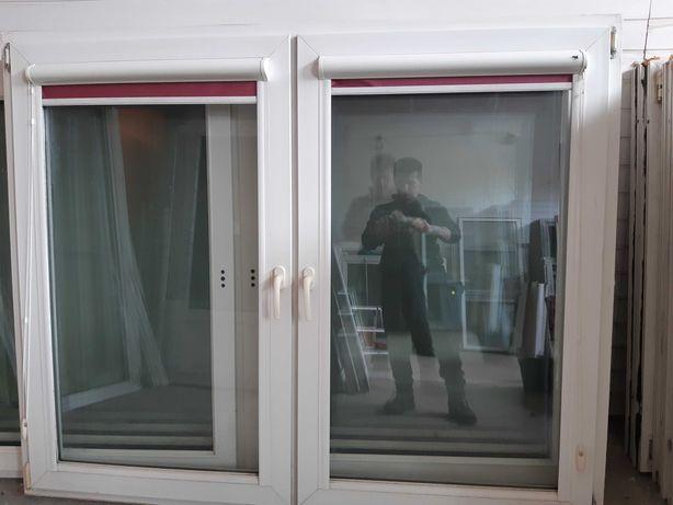 Okna pcv  sz1465x1435wys - mam 10szt