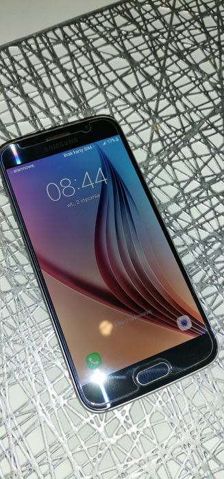 Samsung Galaxy s6 32gb Poznań - image 1