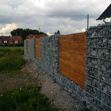 ogrodzenia,gabiony,bramy produkcja. montaz-cała Polska