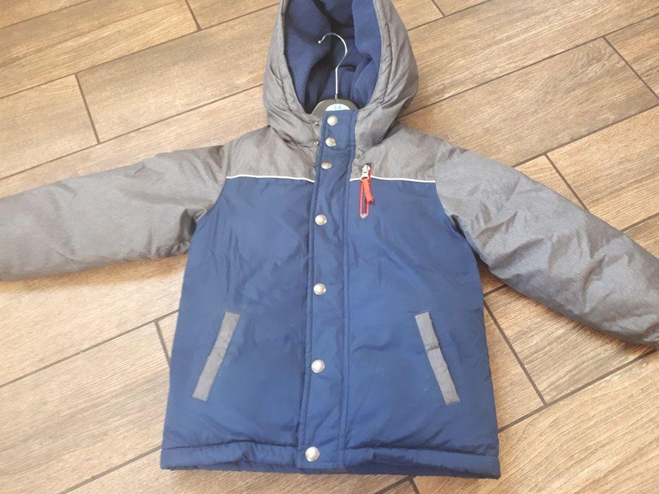 Куртка зимняя Gap 5T бронь Любомль - изображение 1