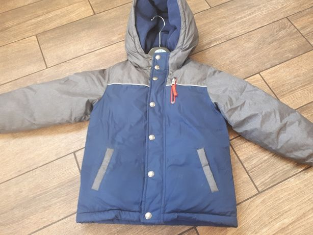 Куртка зимняя Gap 5T бронь