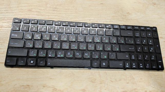 Клавіатура для ноутбуків Asus