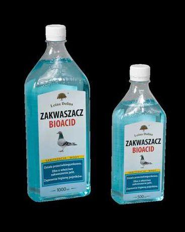 Zakwaszacz BIOACID (500 ml)