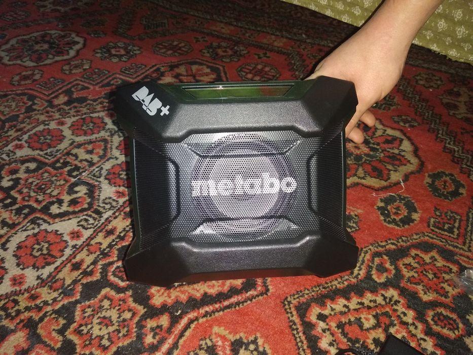 Продам Колонку metabo Балаклея - изображение 1