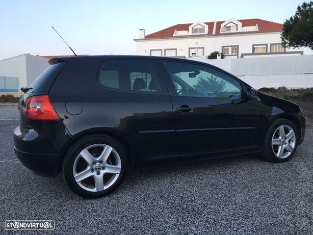 VW GOLF 1.9 TDi Van