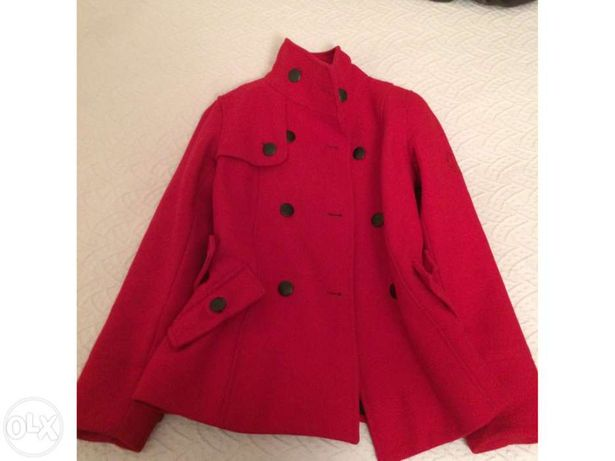 Vendo casaco fazenda (parka) para senhora henri lloyd