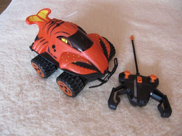 Машинка Dickie Toys Машина на радиоуправлении бренд ГЕРМАНІЯ