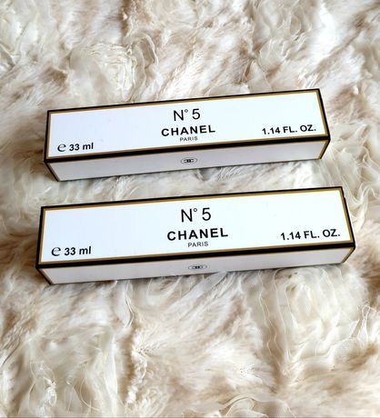 Chanel no. 5 33 ml perfumy damskie