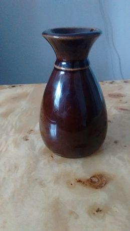 Wazonik wazon Pruszków Vintage