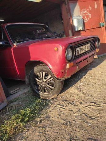 Продам ВАЗ 2101 1980