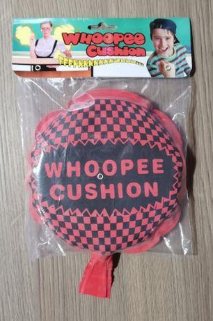Poduszka pierdziuszka Whoopee cushion