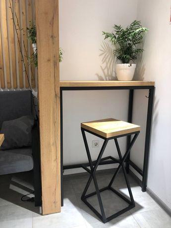 Мебель в стиле Loft на заказ