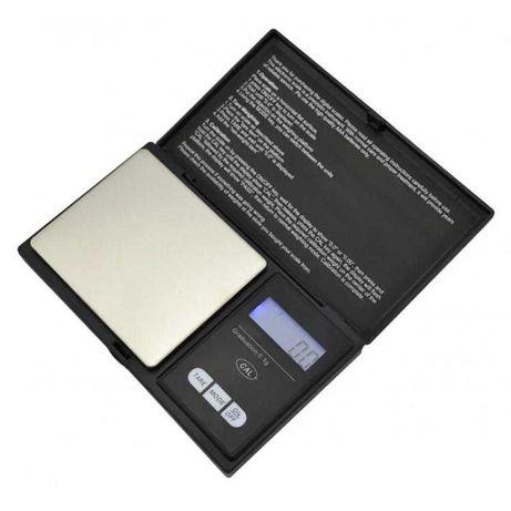 Весы ювелирные MS2020 1000gr/0.1g
