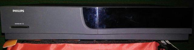 Декодер Philips ctu 900