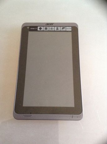 Tablet Acer (android)