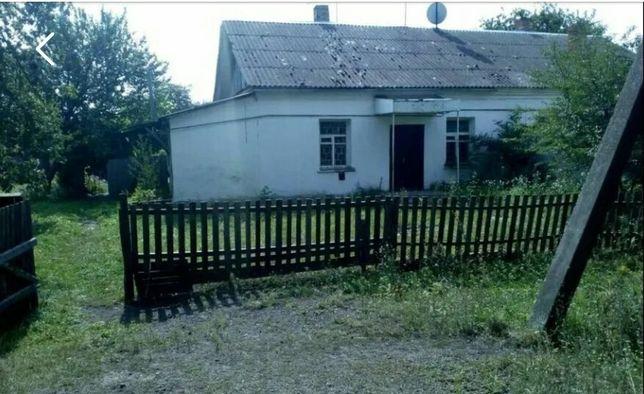 Продаётся 2-х комнатная квартира в Новгороде-Северском