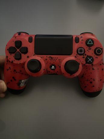 Comando scuf PS4 PRO GAMING