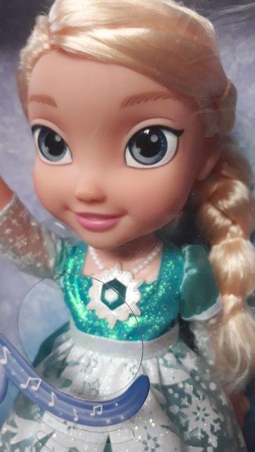 FROZEN Disney Elsa z Krainy Lodu Mam Te Moc po Polsku Nowa Gwarancja