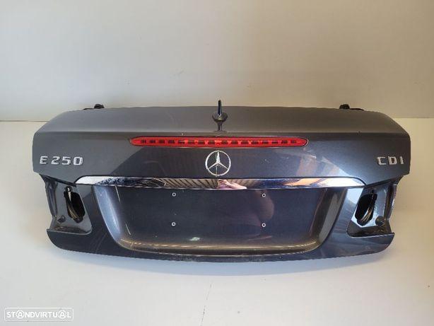 Tampa de mala Mercedes E-CLASS W207 Cabrio 2009-2017