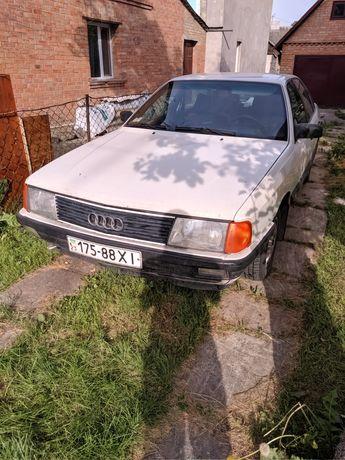 Audi 100 1988рік
