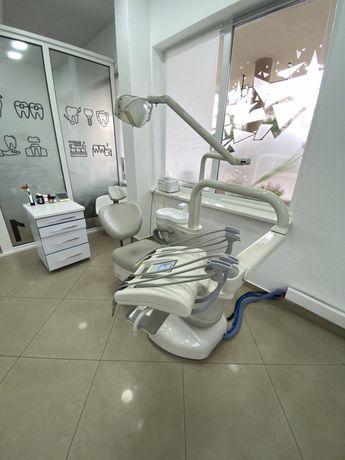 Стоматологическая установка стоматологічна установка