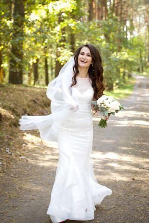 Весільна сукня, весільне плаття