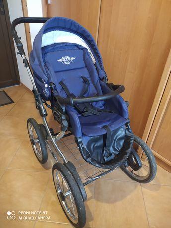 Wózek spacerowy Bebetto Fabio