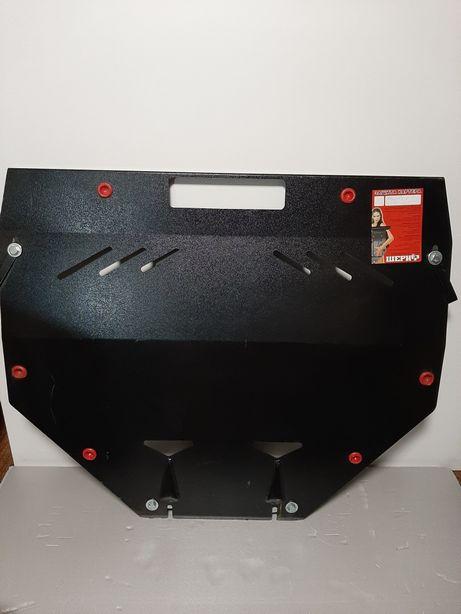 Защита двигателя (захист двигуна)Mazda 6 2002-2007