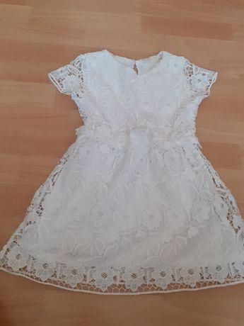 Sukienka dziecięca Zara