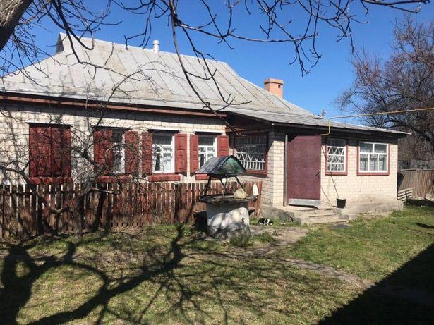 Продається будинок в мальовничому селі Дубіївка)