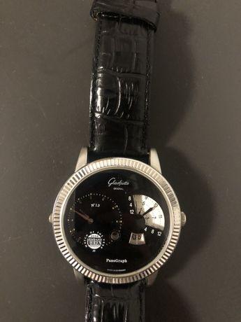 Часы glashutte PanoGraph