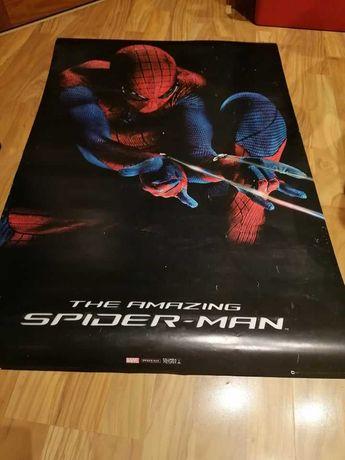 Plakat  - The Amazing Spider-Man