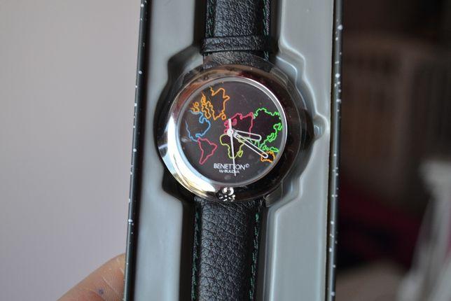 Наручные часы United Colors Of Benetton By Bulova