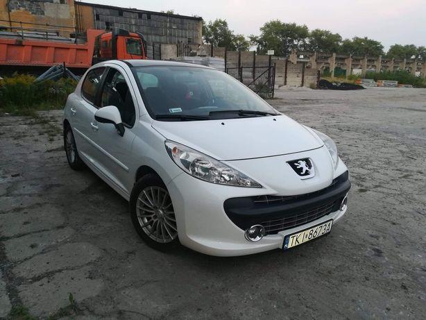 Peugeot 207 1.6HDI 110km