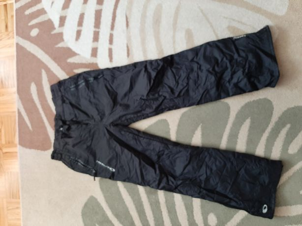 Spodnie Narciarskie Czarne OUTHORN roz.L