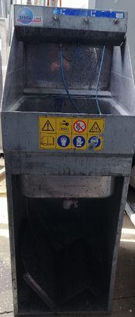 maquina lavar pistolas