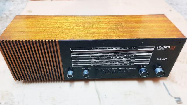 Radio Ultra Diora DML-301