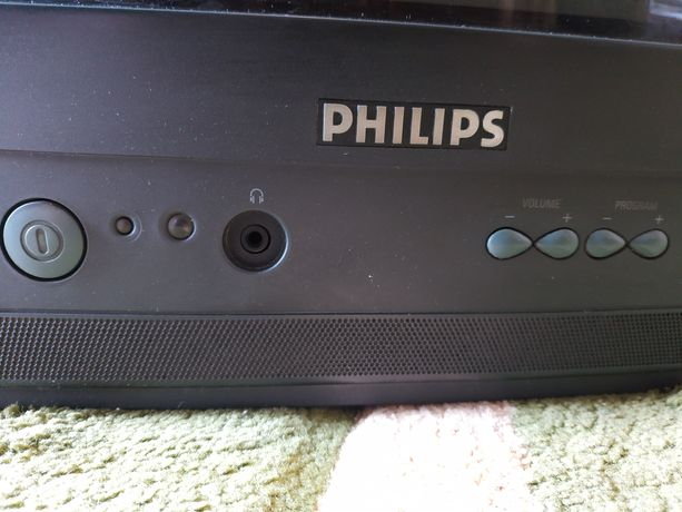 Telewizor Philips 21 cali, sprawny