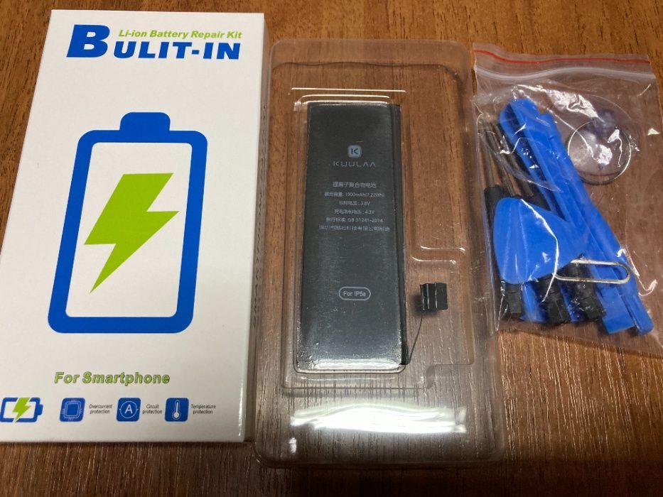 аккумулятор Iphone 5S Запорожье - изображение 1
