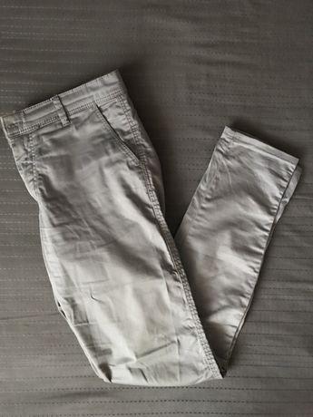 Spodnie 42