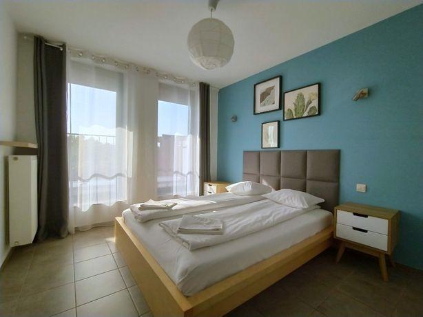 Nowoczesny dwupokojowy apartament w centrum Krakowa! AC063
