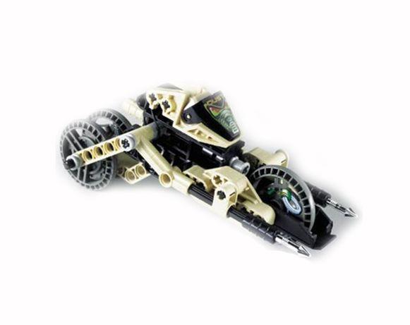 LEGO TECHNIC Robo Riders 8513 Dust Slizer