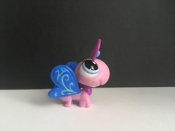 Littlest Pet Shop/motyl