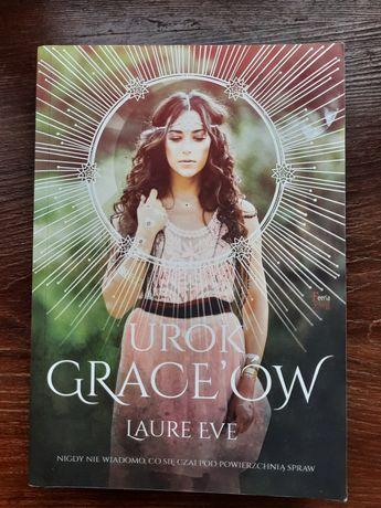 Urok Grace'ów Laure Eve