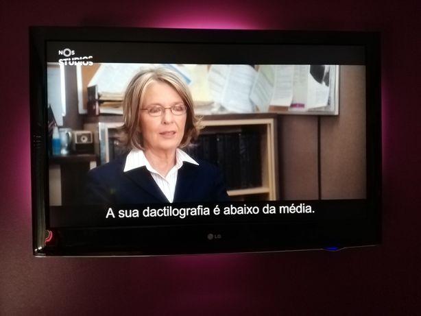 Televisão LG 42