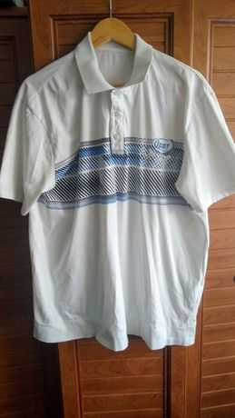 Koszulka POLO 3XL bawełna