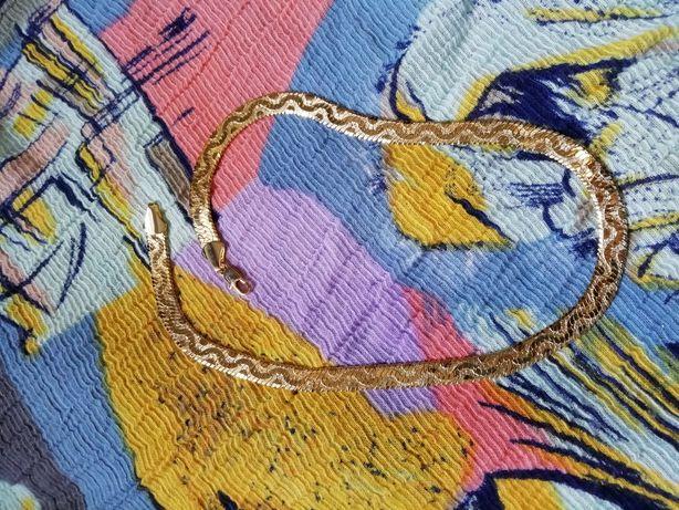 Золотая цепь змея
