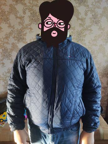 Продам куртку зима в хорошем состоянии, размер xl,1500 Брянка