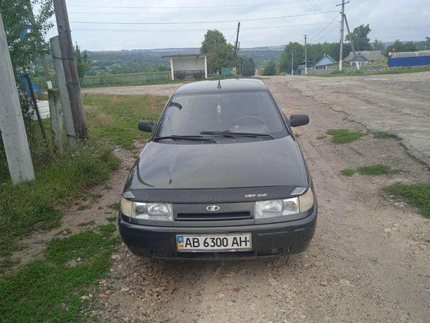 Продам ВАЗ 2112 2004 року