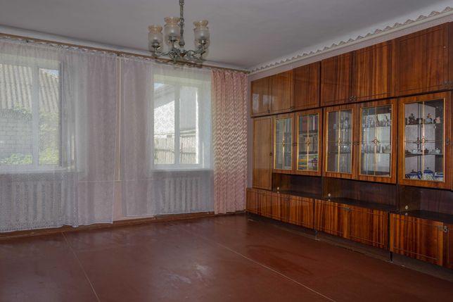Продается дом с гаражом и участком земли в центре города! Ш 1
